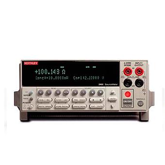 产品介绍 吉时利数字源表系列特别适用于需要精密电压源和电流源驱动